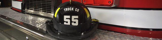 Truck 55 Fire